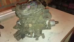 Топливный насос высокого давления. Nissan Vanette, KUGC22, KUGNC22 Nissan Vanette Largo Двигатели: LD20, LD20T