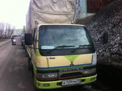 Mitsubishi Canter. Продается грузовик MMc Canter 1997 г. в., 4 200 куб. см., 2 000 кг.