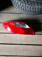 Стоп-сигнал. Mazda Demio, DE3FS Двигатель ZJVE