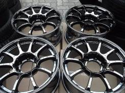 Advan Racing RS. 8.5x8.5, 6x139.70, ET25, ЦО 110,0 мм.