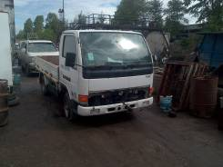 Nissan. P8F23, TD27