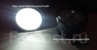 Фара противотуманная. Subaru Impreza, GJ, GJ6, GJ3, GJ2, GJ7