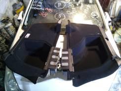 Обшивка багажника. Toyota Caldina, ST246W Двигатель 3SGTE