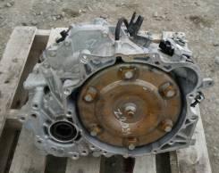 Автоматическая коробка переключения передач. Chevrolet Captiva