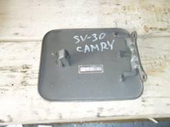 Крышка топливного бака. Toyota Camry, SV30