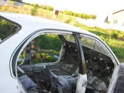 Молдинг крыши. Toyota Corolla, AE100 Двигатель 5AFE