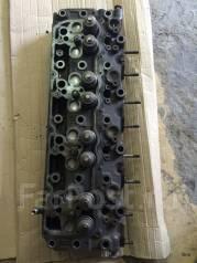 Головка блока цилиндров. Mitsubishi Fuso Двигатель 8DC9
