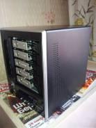 Сетевые накопители. 4 000 Гб, интерфейс LAN, USB