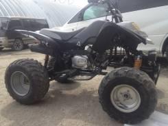 Irbis ATV110S. исправен, без птс, с пробегом