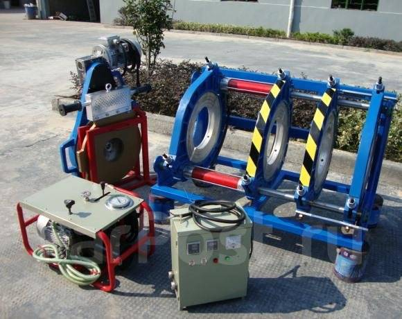 Полиэтиленовый сварочный аппарат аппарат сварочный бытовой купить в