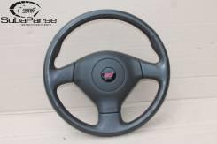 Руль. Subaru Forester, SG9