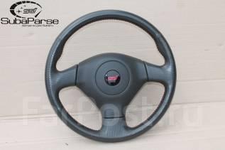 Руль. Subaru Forester, SG9, SG9L
