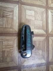 Ручка двери внешняя. Toyota Celica, ST182