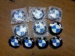 Эмблема багажника. BMW 5-Series, E39 BMW 7-Series, E38