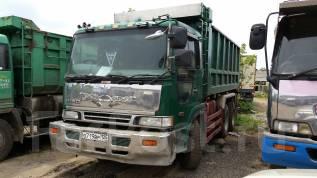 Hino Profia FS. Продается грузовик Hino Profia, 20 000 куб. см., 20 000 кг.