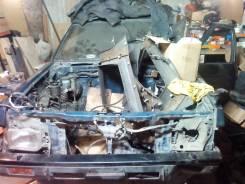 Nissan Terrano. D21, TD27T