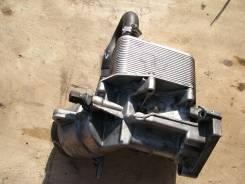 Теплообменник. BMW 5-Series