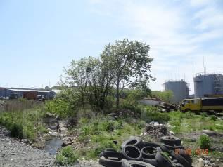 Земельный участок под автостоянку в районе ул. Катерная. Торг. 3 000 кв.м., аренда, от частного лица (собственник). Фото участка