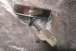 Зеркало с подсветкой. Mazda MPV, LVLR