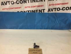 Датчик расхода воздуха. Toyota Avensis, AZT250 Двигатель 1AZFSE