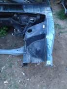 Лонжерон. Toyota Chaser, JZX100 Двигатель 1JZGTE