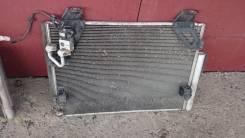 Радиатор кондиционера. Toyota Hilux