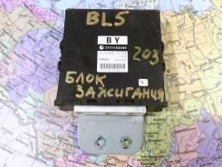 Блок управления зажиганием. Subaru Legacy, BL5, BP, BP5, BL Subaru Legacy B4, BL5, BL, BP, BP5