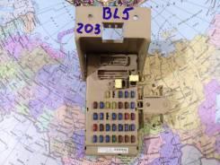 Блок предохранителей салона. Subaru Legacy, BL5, BP, BP5, BL Subaru Legacy B4, BL5, BL, BP, BP5
