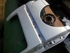 Крыло. Nissan Caravan, VPE25 Двигатель KA20DE
