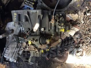 Механическая коробка переключения передач. Toyota Corona, ST191 Двигатель 3SFE