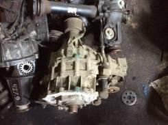 Раздаточная коробка. Nissan Terrano, LBYD21 Двигатели: TD27, TD27T