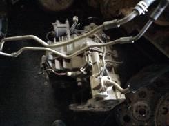 Раздаточная коробка. Isuzu Bighorn, UBS69DW Двигатель 4JG2