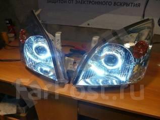- Линзы Bi LED -Ангельские Глазки -ксенон-Установка линз - Ремонт фар