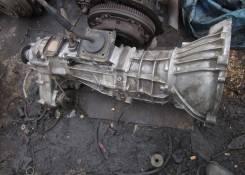 Механическая коробка переключения передач. Toyota Hilux Pick Up, LN106 Двигатель 3L