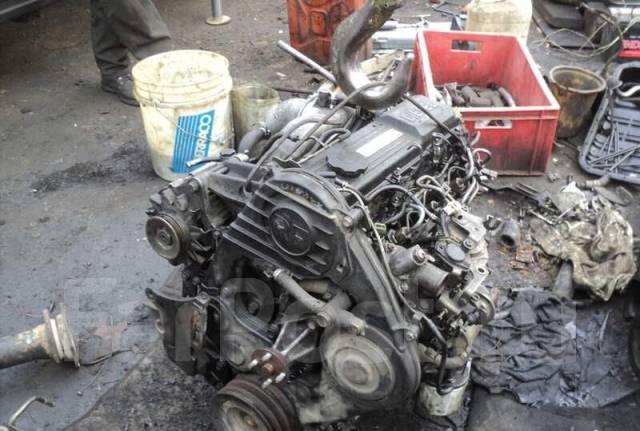 двигатель, mazda bongo, rft, ssf8r