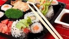 Наборы для суши, роллов.