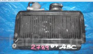 Интеркулер. Subaru Legacy B4, BE5 Двигатель EJ20TT