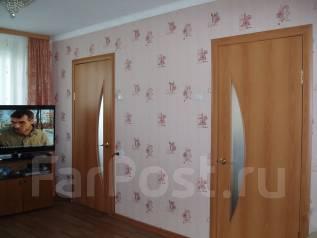 4-комнатная, Кирова ул. КПД, агентство, 64 кв.м.