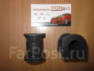 Втулка стабилизатора. Daewoo Matiz Chevrolet Spark Двигатели: LHD, LBF, L11