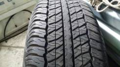 Dunlop Grandtrek AT20. Летние, 2013 год, износ: 5%, 4 шт