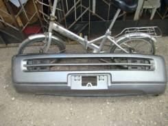 Бампер. Honda Stepwgn, RF1, E-RF1, E-RF2