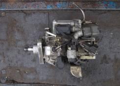 Топливный насос высокого давления. Isuzu Bighorn, UBS69GW Двигатель 4JG2
