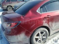 Mazda Mazda6. GH, L8