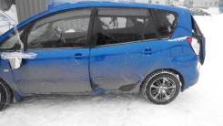 Toyota Corolla Spacio. NZE121, 1NZ