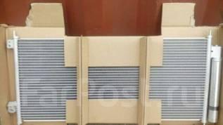Радиатор кондиционера. Honda Fit, GE7, GE9 Двигатели: L13A, L15A
