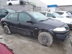 Renault Megane. 2, 1 6