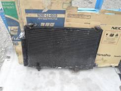 Радиатор кондиционера. Toyota Vitz, SCP10