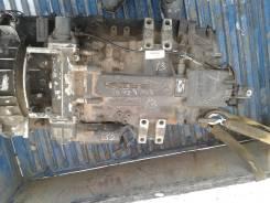 Автоматическая коробка переключения передач. Mercedes-Benz Actros