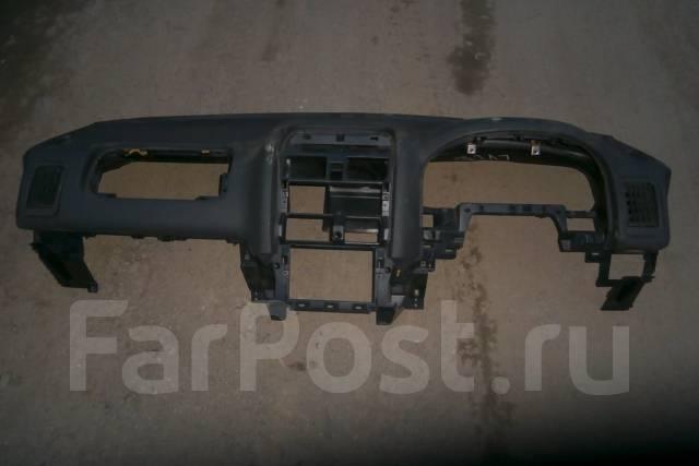 Панель приборов. Mazda MPV, LVLR Двигатель WLT