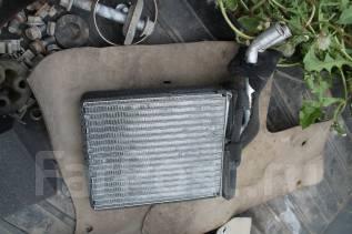 Радиатор отопителя. Rover Great Wall